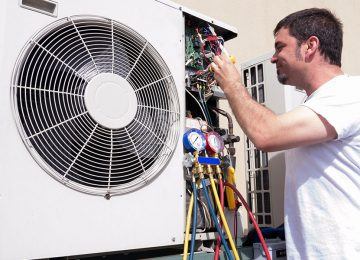 If you are building a new home, upgrading to a more energy efficient air conditioning system, or installing central air conditioning for the first time, there is a lot to consider. If you have the traditional split system (AC unit outside and furnace or air handler inside) you will most likely need to replace both units at the same time, with matched models from the same manufacturer. In this way, you can ensure the system will work properly, and work at peak efficiency.