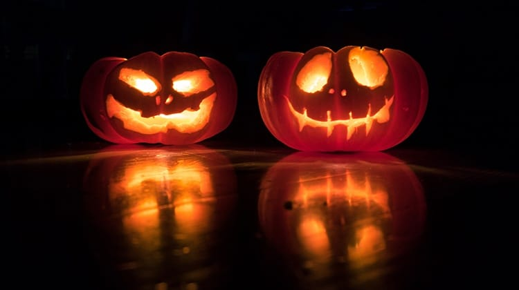 Happy Halloween from Climatemp Heating and Cooling